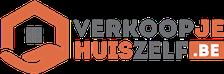 VERKOOPJEHUISZELF.BE – Verkoop zelf vol vertrouwen Logo